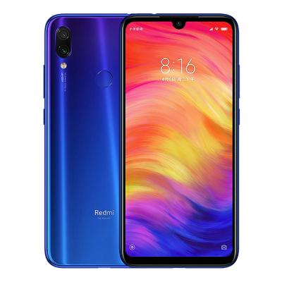 Xiaomi Redmi Note 7 3/32GB Global Version (Neptune Blue)